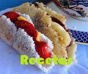 Tapioca Recetas - recetas de cocina hechas con tapioca