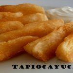 Recetas De Tapioca Y Yuca