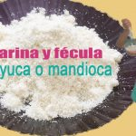 Como Preparar Fécula O Harina De Tapioca