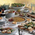 Las delicias de la gastronomía francesa